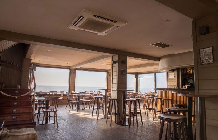Bar Restaurante El Penon de Sopelana